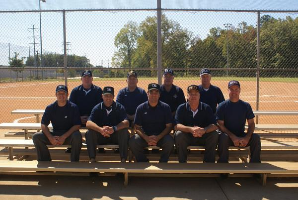 2010 International Camp Instructors